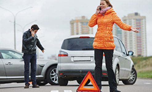 Car insurance? 5 steps to follow