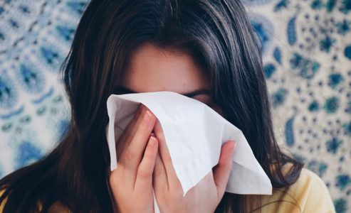 Keep allergies under control this season