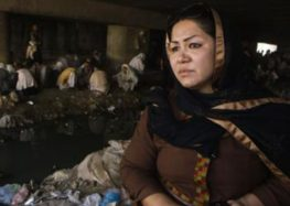 Laila at the Bridge playing at prestigious Hot Docs film festival in Toronto (trailer)