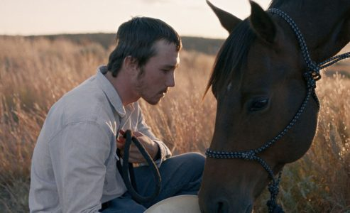 THE RIDER— Vulnerable cowboys (trailer)