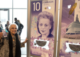 New $10 Canadian note with Viola Desmond – 64 years later, a chance to 'right the wrong'