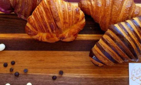 Toronto, get ready! Croissants will be only $1.25
