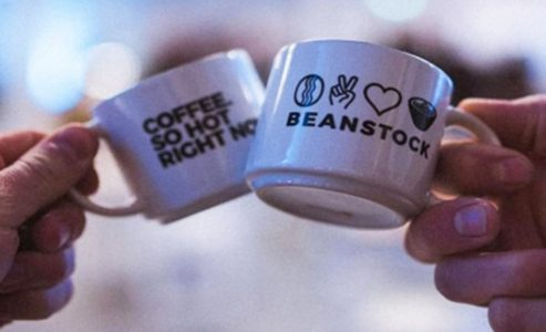 Toronto's biggest specialty coffee festival Beanstock