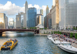 Chicago – what's new + happening summer 2018