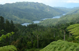 Topes de Collantes Cuba- Natural jewel in the Sierra de Escambray mountains