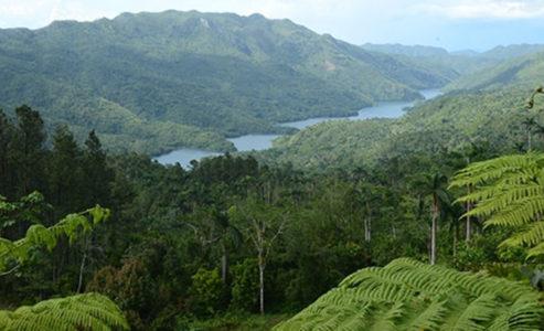 Topes de Collantes Cuba- Natural jewel in the Sierra de Escambray mountains