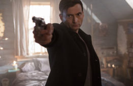 BAD SAMARITAN: Good plot, disappointing resolution