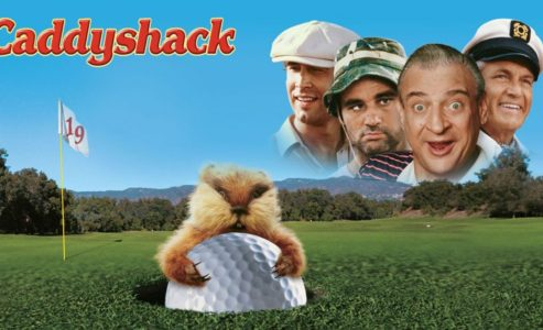 Caddyshack by Chris Nashawaty – Book review