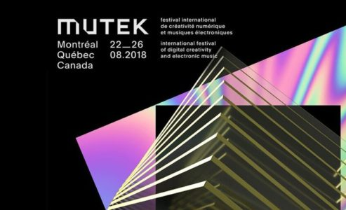 You Need to Know About the MUTEK Festival Happening in Montreal this Week