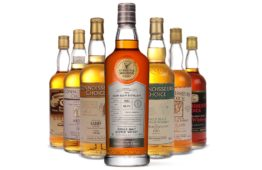 Gordon & MacPhail single malts celebrate the 50th Anniversary of its 'Connoisseurs Choice'