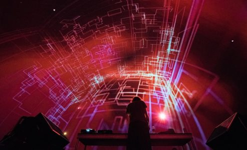 Here's What You Missed At MUTEK Montreal – Best Photos and Highlights