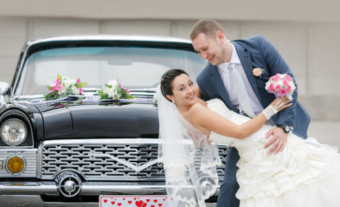 Wedding Plan and Hiring a Limo in Toronto