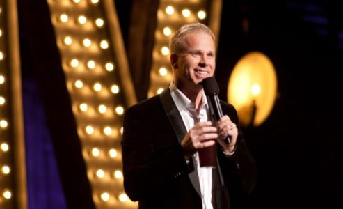 Comedian Gerry Dee plays Toronto – Tickets available
