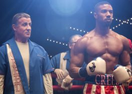 CREED 2: Cold War on the ring (trailer)