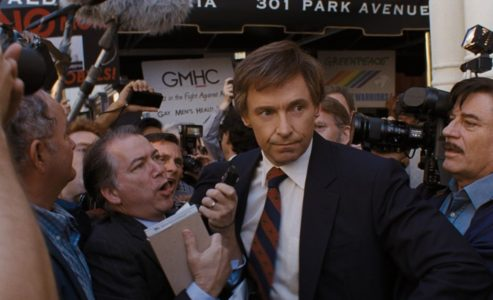 THE FRONT RUNNER: The president that never was (Review & Trailer)