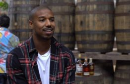Michael B. Jordan Tapped by BACARDÍ Rum to Direct 'The Angel's Share' (video)