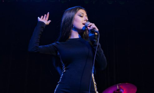 Hamilton star Neena Rose releases 'Rewind'