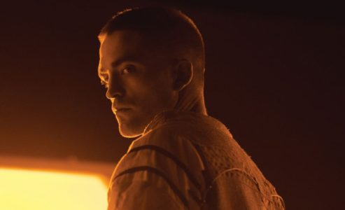 HIGH LIFE: Eros and Thanatos in outer space (trailer)