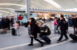 Toronto Pearson undertakes world's first airport partnership with Uber Eats for in-terminal food delivery