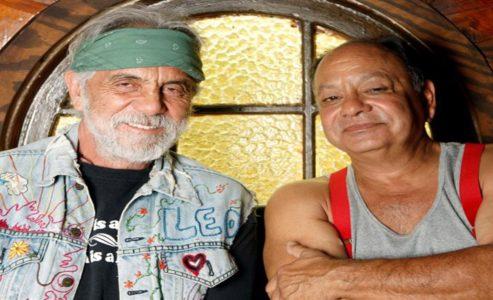 Cheech & Chong coming to Toronto – O Cannabis Tour