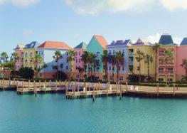#Getaway: 72 hours in Nassau
