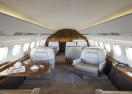Taking a private jet could be more affordable than you think