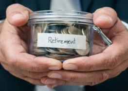 Add to your retirement savings by downsizing