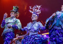 More shows added for Cirque du Soleil Alegría in Toronto