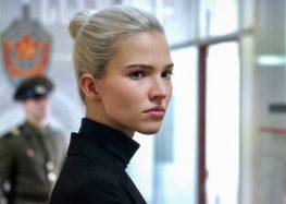 ANNA – Supermodel, super spy