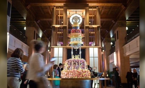 Fairmont Royal York turns 90 and unveils their grand transformation