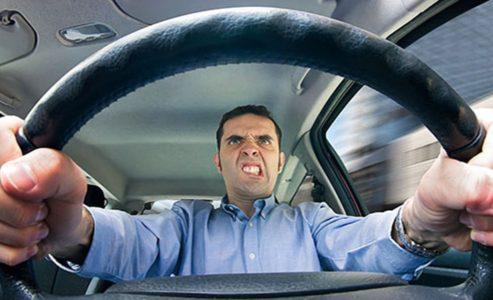 Toronto road rage is escalating