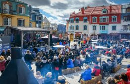 Tremblant International Blues Festival – Weekend Essentials