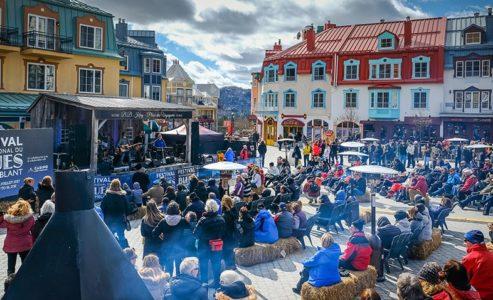 Tremblant International Blues Festival – Weekend Essentials