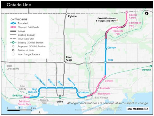 Yonge subway line history betting betting on australian open