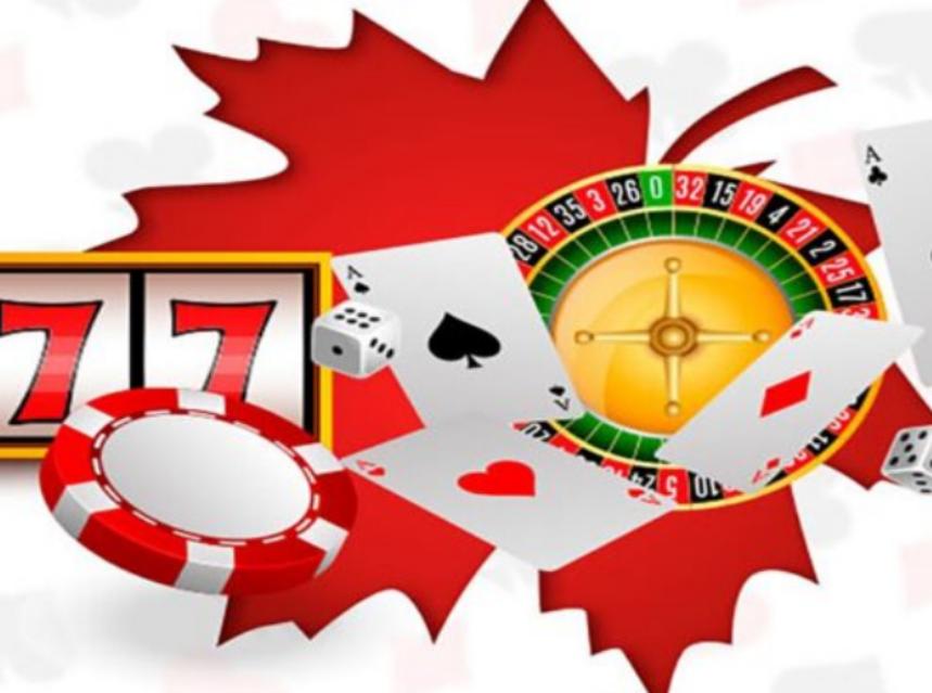 ontario gambling laws