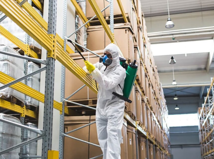 How Do Commercial And Residential Pest Control Differ?
