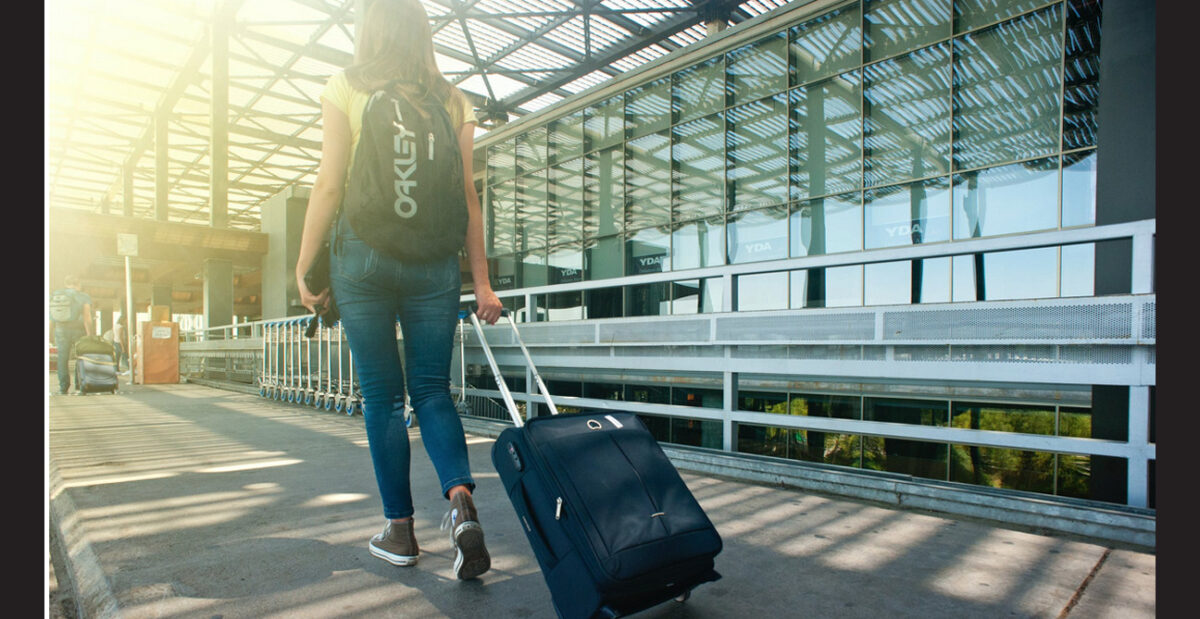 Important travel procedure reminders for returning Canadians