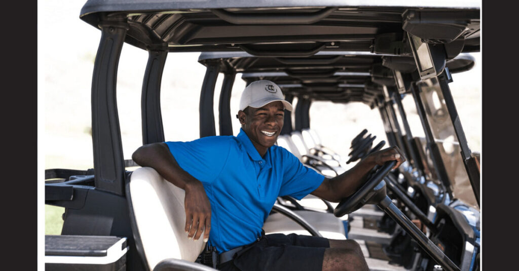Toronto golf courses open April 1