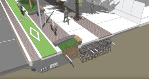 Toronto COmpete Streets pilot project gets green light