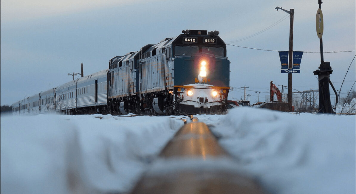 Via Rail and Unifor 4000 Council reach agreement