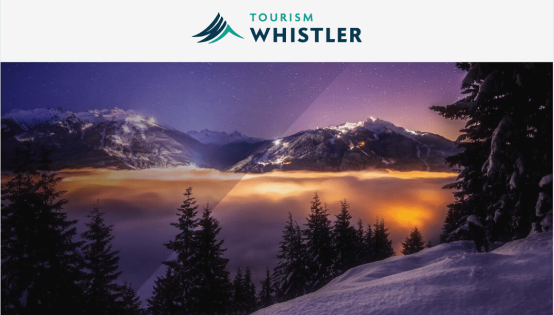 Whistler Blackcomb is closing operations until April 19
