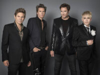 Duran Duran share first single INVISIBLE from upcoming album FUTURE PAST