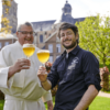 Grimbergen is brewing at the abbey again after 200 years