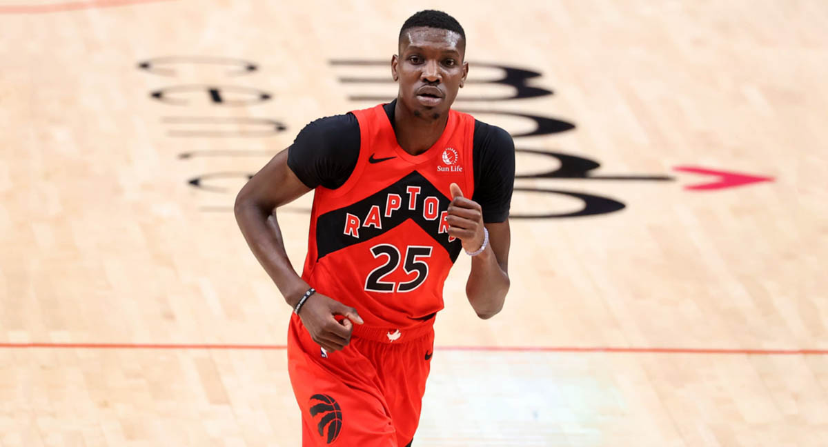 What's next for the Toronto Raptors