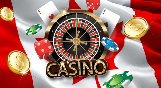 How do online casinos operate and make money in Canada? - Toronto Times
