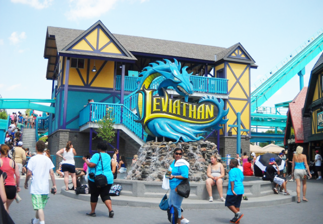 Canada's Wonderland is hiring for 2021