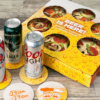 Pizza Pizza introduces beer delivery