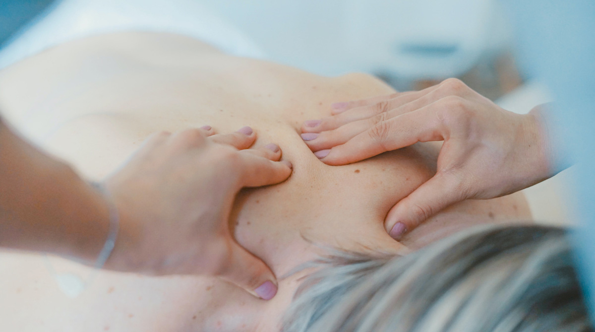 How a chiropractor can help