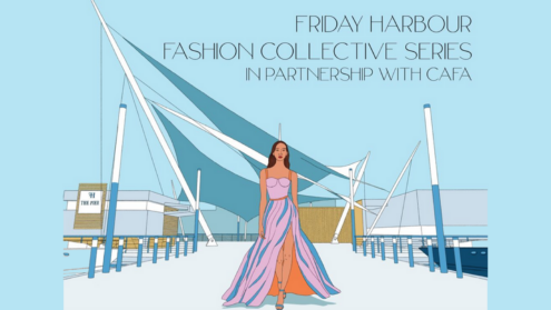 Friday Harbour Fashion shows