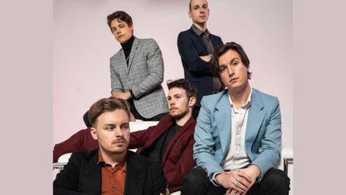 Toronto alt rockers The High Loves release new single